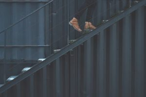 Traplift krijgen via WMO